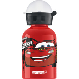 Sigg Cars Lightning McQueen Bottle 300 ml
